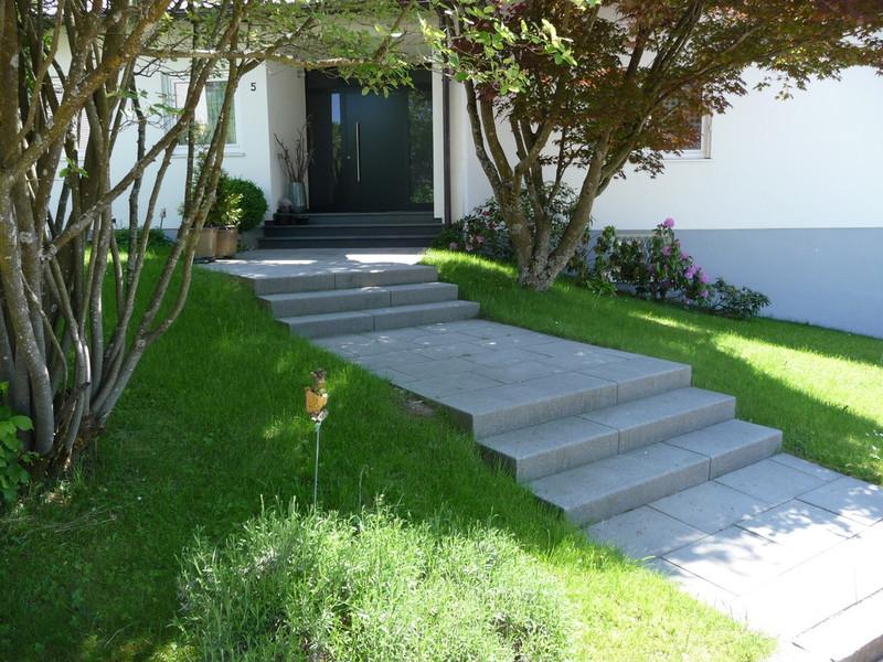 hartmann gartengestalter stufen und treppen. Black Bedroom Furniture Sets. Home Design Ideas
